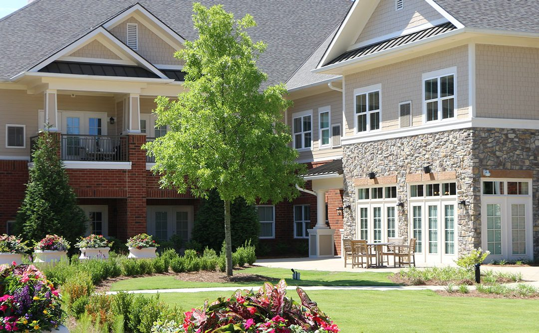 Sterling Estates Awarded Top Honors in Best of Cobb