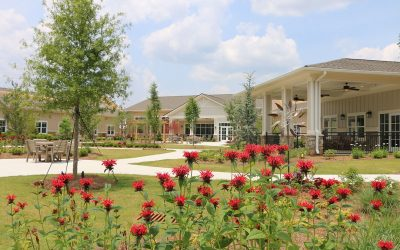 Sterling Estates of West Cobb Opens New Memory Center