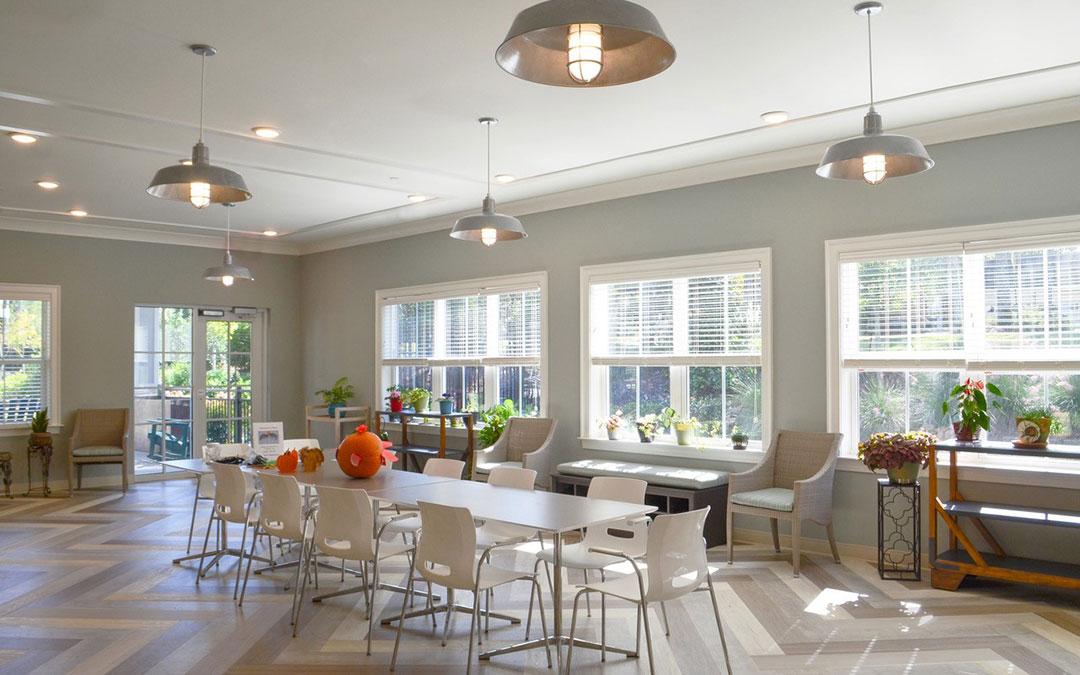 Sterling Estates Garners Design Awards for Senior Housing