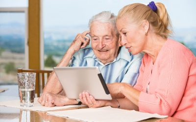 My Loved One Has Memory Loss – Now What? Part 2: Planning for the Future