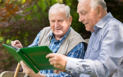 Connecting with a Loved One with Memory Loss Part 2: Activities You Can Do Together