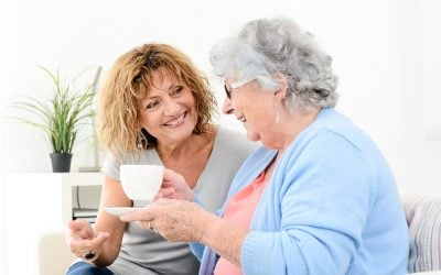 Connecting with a Loved One with Memory Loss Part 1: How to Best Communicate