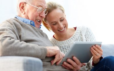 Transitioning a Loved One to Memory Care    Part 1: Tips for Choosing a Memory Care Community