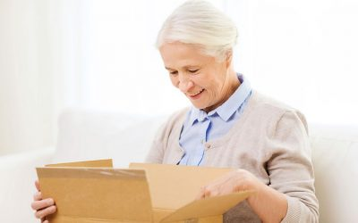Transitioning a Loved One to Memory Care    Part 2: Making Move-In Day Successful