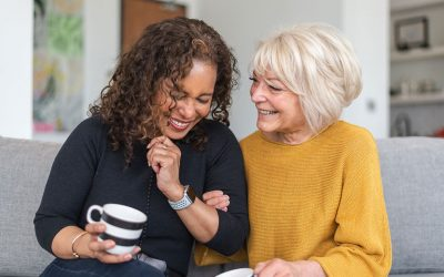 Caring for a Loved One with Memory Loss – Part 2: How You Can Help Support a Dementia Caregiver